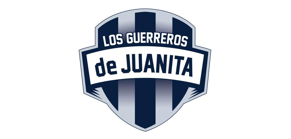 Los Guerreros De Juanita